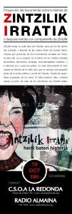 Zintzilik_uno
