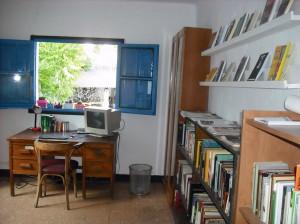 bibliotecalaredonda