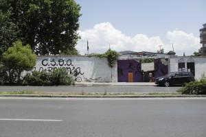 Foto CSOA La Redonda
